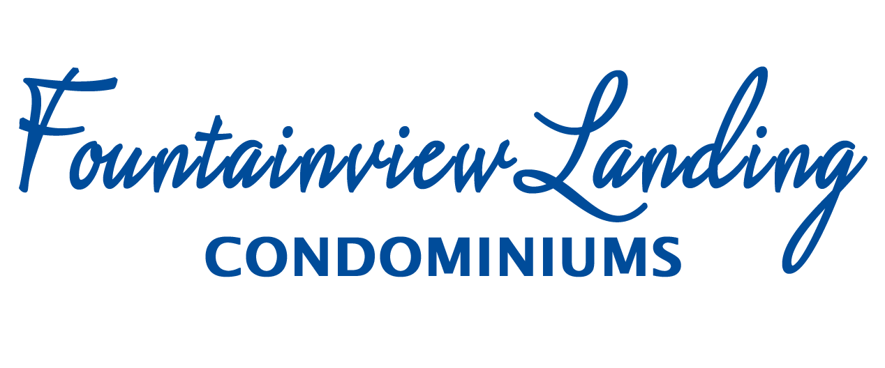 Fountainview Landing Condominium Owners Association